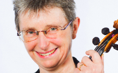 Lesley Hatfield in Penarth Chamber Music Festival Taster 18 Feb